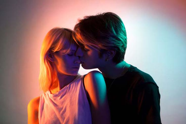 Kiss, kiss, kiss EXAMPLE.PL