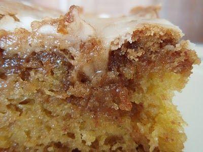 Cinnamon Swirl Cake Mix Recipes Using Cake Mix