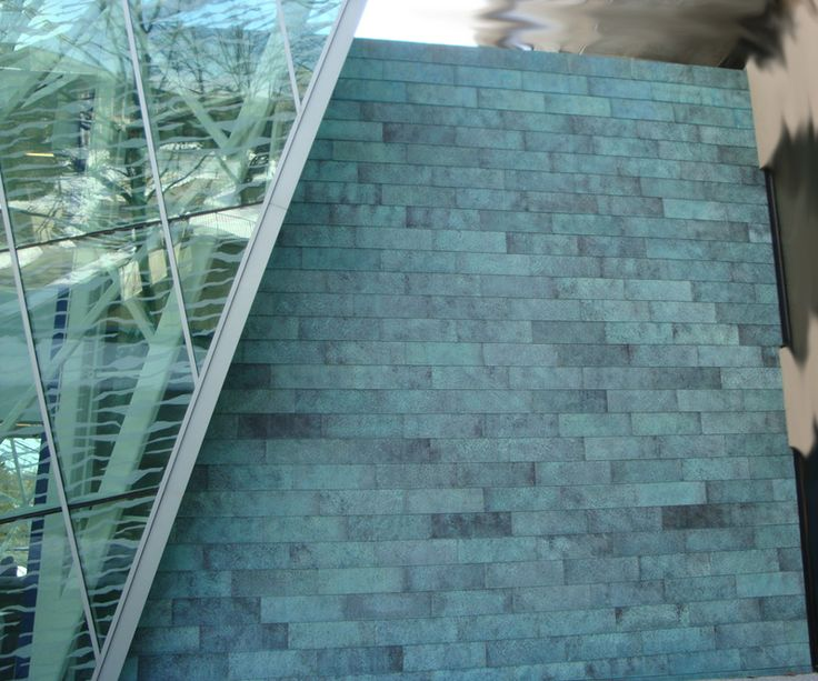 11 Best Copper Patina Roof Cladding Images On Pinterest