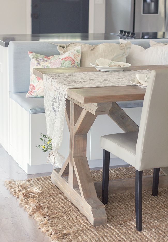 Spring Home Tour (& a Giveaway!)