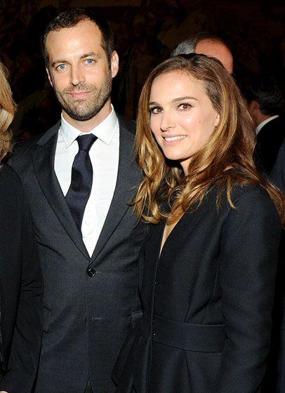 Tres Beau, Tres Belle: Natalie Portman and Benjamin Millepied