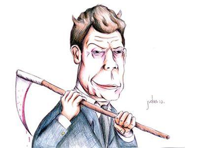 FRAUDE PRESIDENCIAL EN TWITTER, LAS TRAMPAS DEL CANDIDATO JUAN MANUEL: La trampa, la compra masiva de cuentas falsas y el spam con mensajes robotizados se apoderaron de la red social Twitter, y es precisamente el actual presidente de Colombia Juan Manuel Santos quien lidera estas malas prácticas.