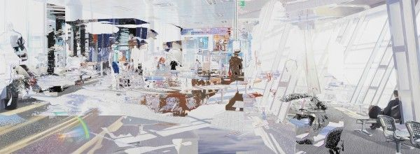 Corinne Wasmuht at Johann Konig | Contemporary Art Daily
