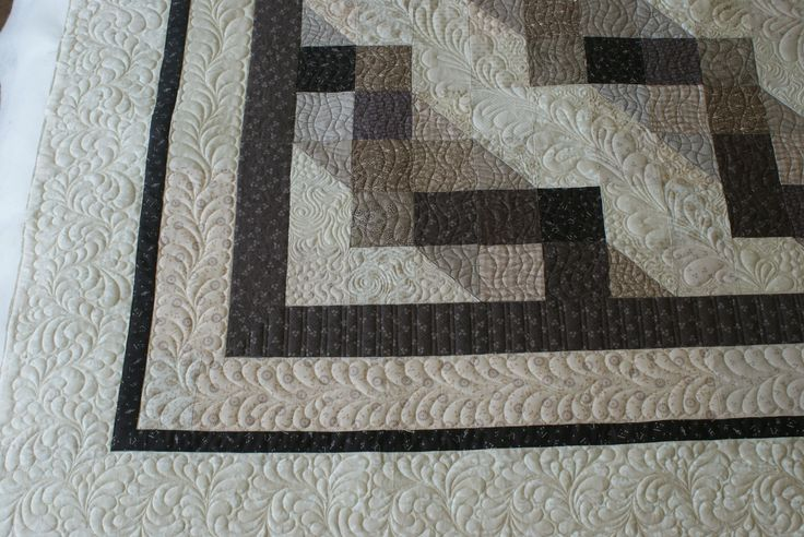 Pieced by Charlotte Bendall.Quilted by Merle Gilson.