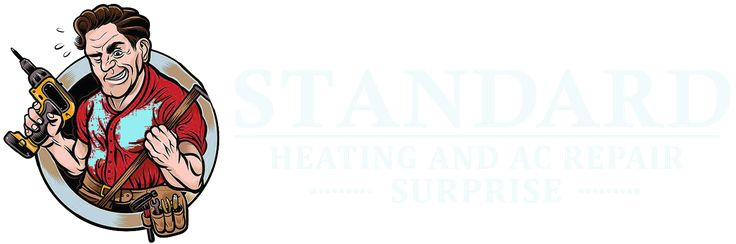 Standard Heating And AC Repair Surprise are a local family owned AC repair company with the reputation for fast, friendly, and personal service located in Surprise area. #SurpriseAirConditioningRepair #AirConditioningRepairinSurprise #24HourAirConditioningRepairSurprise #ACRepairinSurprise #StandardHeatingAndACRepairSurprise