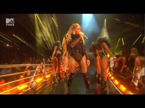 "Beyonce Satanic Sellout Exposed - 2016 MTV VMA Music Awards ""Lemonade"" - YouTube"