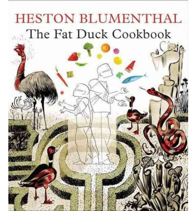 Previous ed. published under the title: The big Fat Duck cookbook.