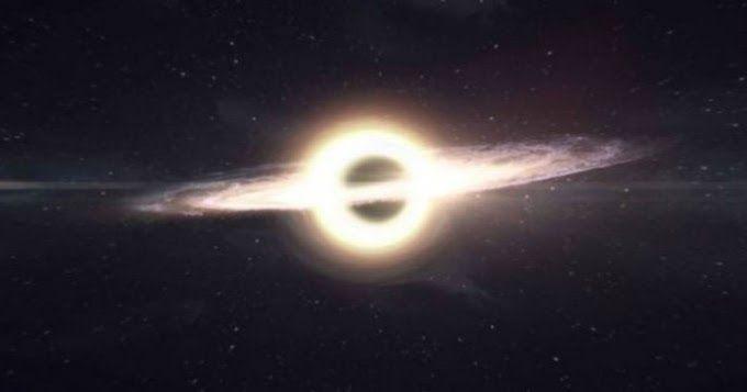 Οι μαύρες τρύπες αποτελούν πύλες που συνδέουν το δικό μας Σύμπαν με άλλα σύμπαντα