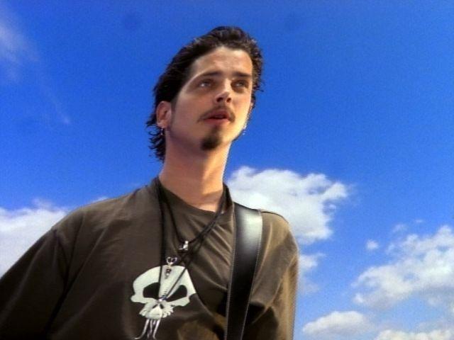 Chris Cornell Announces a New Solo Album