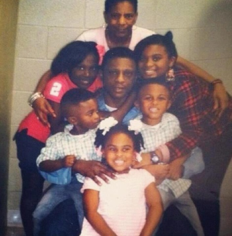 boosie as a kid | Lil Boosie's Mother Calls For Nationwide Prayer Vigils For Son ...