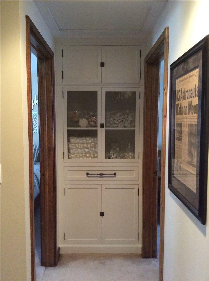 25 Best Ideas About Hallway Cabinet On Pinterest