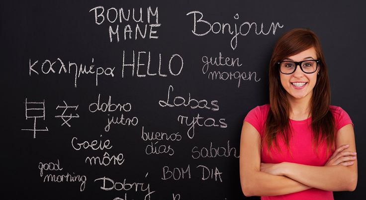 """Thinking about becoming bilingual? Wondering """"Why learn another language?"""" There are plenty of good reasons to learn another language."""