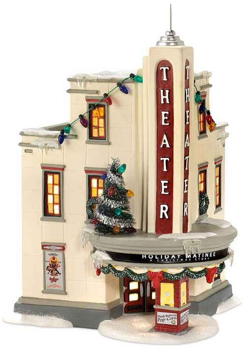 On pinterest department 56 halloween village and christmas villages