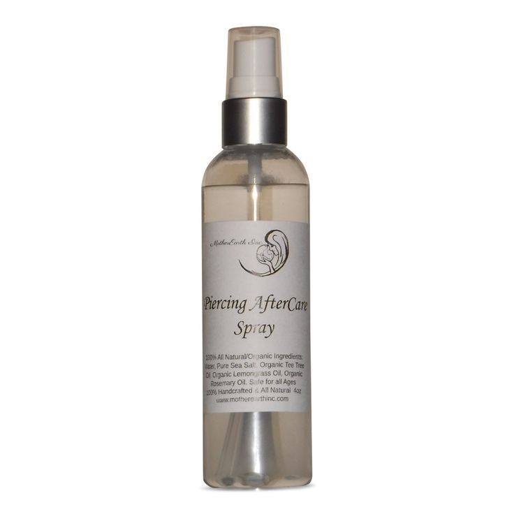 Piercing AfterCare Spray