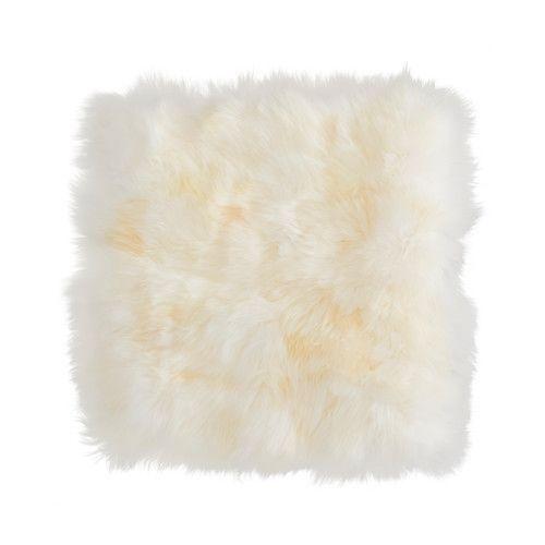IKEA - SKOLD, Kussenovertrek, Wol is vuilafstotend en slijtvast.Door de rits is de hoes makkelijk afneembaar.