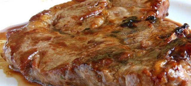 Gosta de umas saborosas costeletas de porco? A pedido de um seguidor, sugerimos…