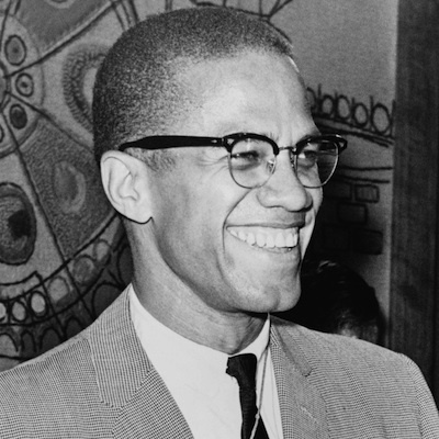 Malcolm X is recognized as one of the most significant figures of the 20th Century, especially for improving the situation for African-Americans