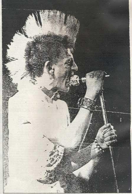 La Polla Records #punk