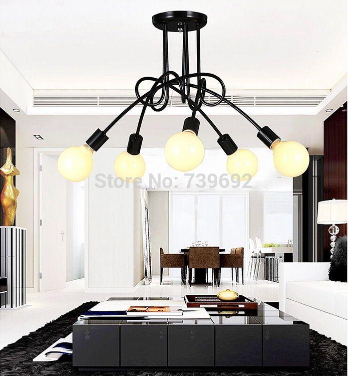 Más de 1000 ideas sobre lámparas de techo para dormitorio en ...