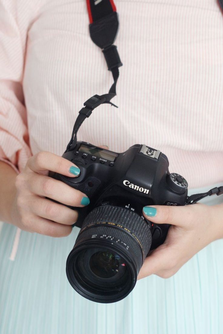 Manuell fotografieren: die wichtigsten Grundlagen