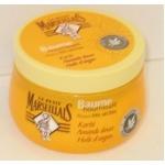 Le petit marseillais beurre karité amande douce huile d'argan