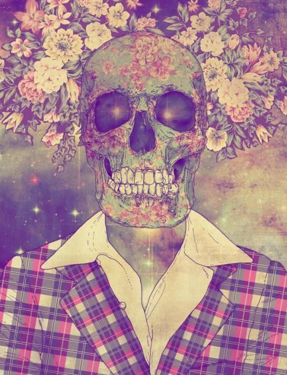 fab ciraolo - skulls