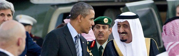 Dictators van wie het Westen houdt (en waar je dus vrijwel nooit iets over hoort) - http://www.ninefornews.nl/dictators-westen-houdt-hoort/