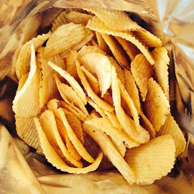#Crunchips #Fan #tasty