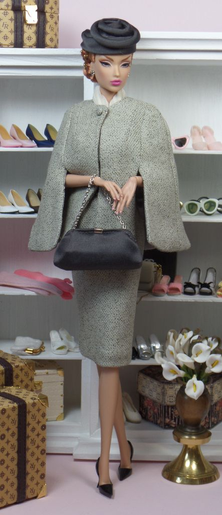 Peyton | Matisse Fashions and Doll Patterns