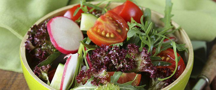 salat to go ob zum see zum grillfest oder einfach zum mittag im b ro dieser kleine salat. Black Bedroom Furniture Sets. Home Design Ideas