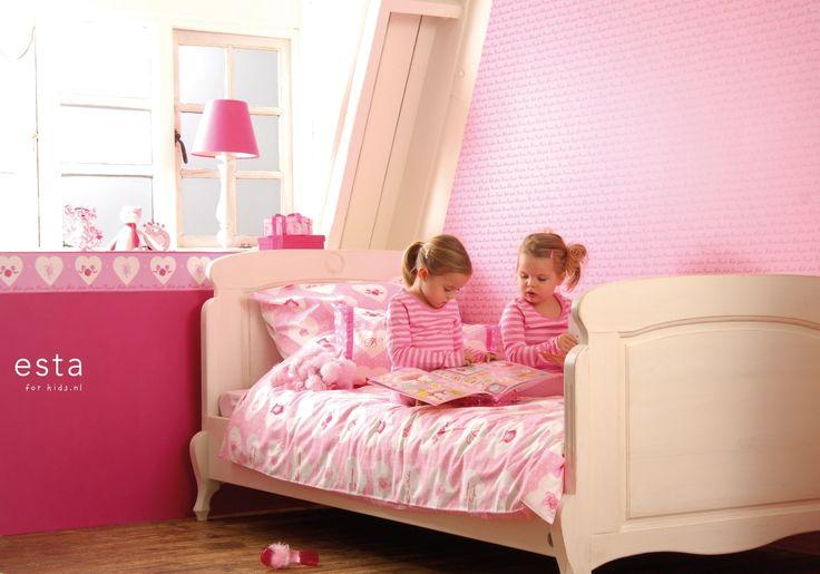 wallpaper princesses words pink Hearts & Heroes 114948 #behang #Tapete #papier peint #wallpaper #papel pintado #papel tapiz #carta da parati #prinsessenwoorden #roze #princesseswords #pink #PrinzessinnenWörter #Rosa #princessesmots #rose #principesseparole #rosa #princesaspalabras #rosa #ESTAhome.nl  ##meisjeskamer #Mädchenzimmer #dormitorio de chicas #chambre fille #camera da letto delle ragazze #girls bedroom #baby #Baby #bebé #bébé #bambino #baby #lief #süß #mono #mignon #dolce #cute…