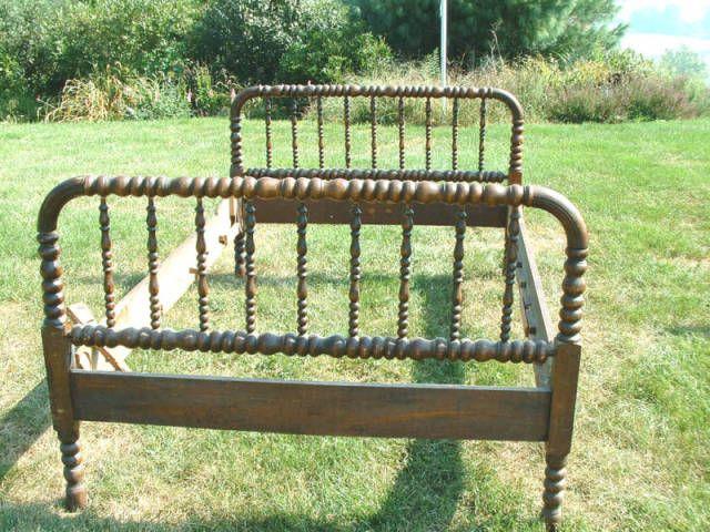 jenny lind beds - Jenny Lind Bed