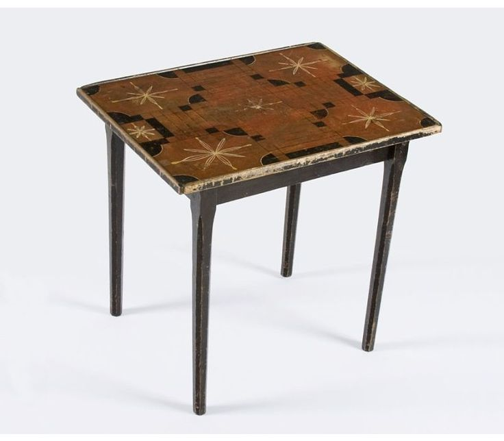 17 best images about colonial and primitive tables on for Nec table 373 6