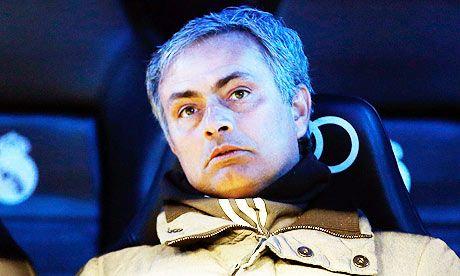 Winning Real Madrid's 10th European Cup is José Mourinho's last goal | Sid Lowe