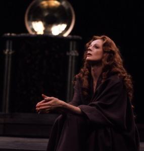 Maggie Smith - Antony and Cleopatra - 1976 - Stratford
