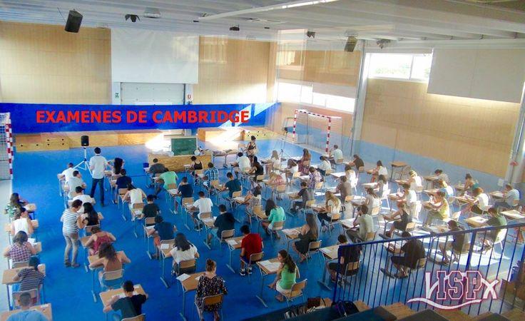 #ColegiosISP: ¡¡30 edición del #SummerCampISP!!  Mucho  #InglésISP y titulaciones  oficiales con #CambridgeESOLISP  colegiosisp.com/summer-camp-3/