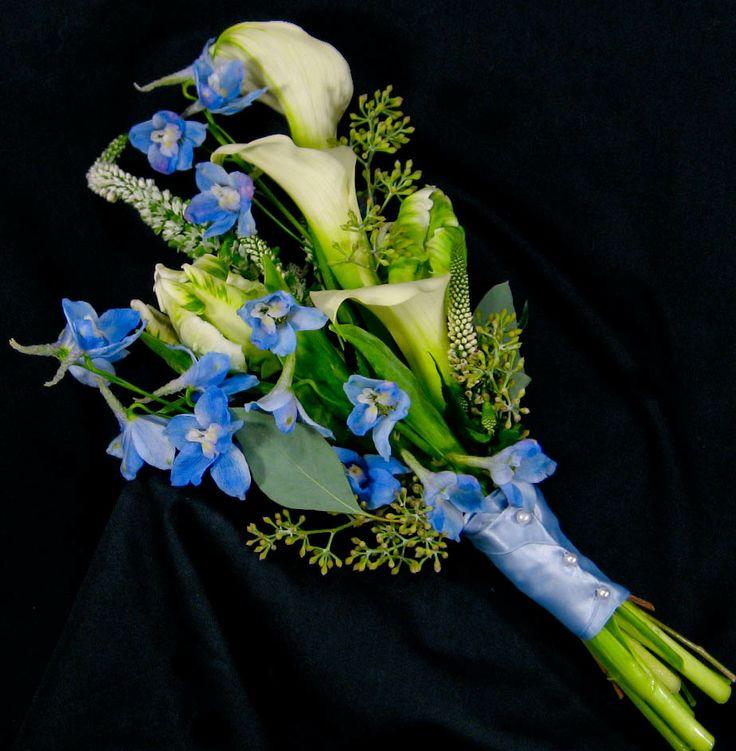 59 Best Simple Bouquets Images On Pinterest Wedding