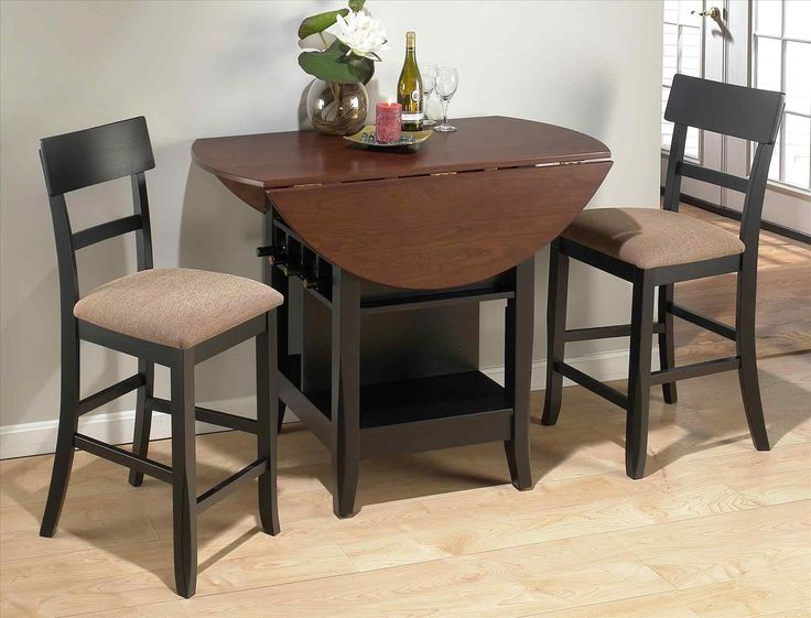 new rustic round dining table with leaf at xx14info