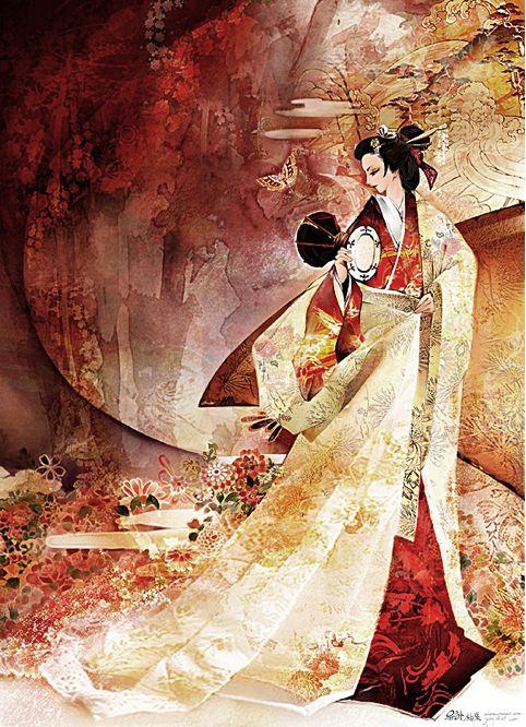 #art #Artists #best #creativity #design #Illustrators #Inspiration #Korean #talented