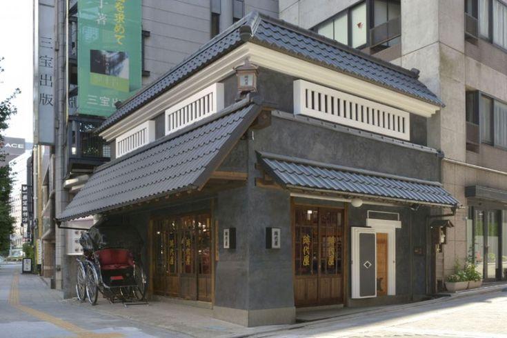 時代屋 | 店舗ジャパン