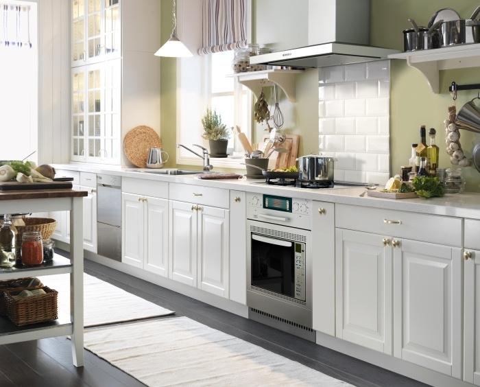 Cucine shabby chic mondo convenienza immagini - Cucina sofia mondo convenienza opinioni ...