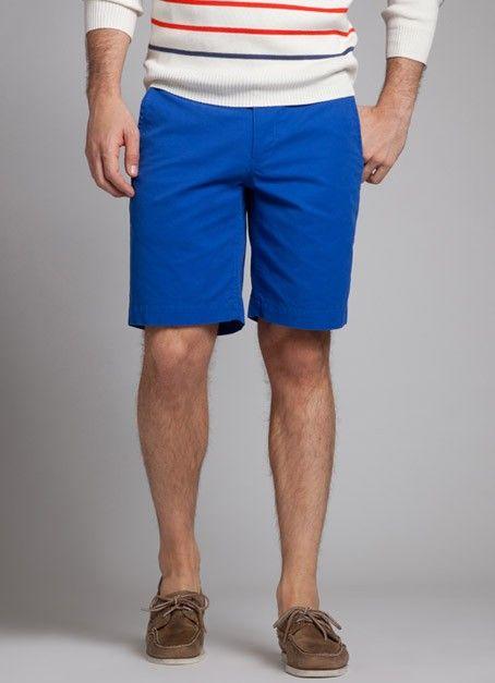 7 best Blue Shorts images on Pinterest