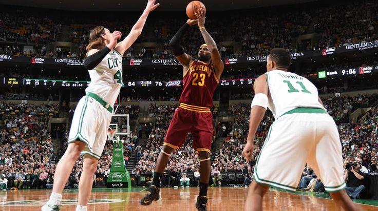 Playoffs NBA 2015: Celtics vs Cavaliers (Juego 1) ¡En vivo! - http://webadictos.com/2015/04/19/playoffs-nba-2015-celtics-vs-cavaliers/?utm_source=PN&utm_medium=Pinterest&utm_campaign=PN%2Bposts