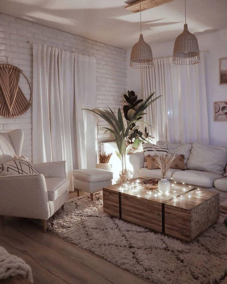 """Interior Boho Home Decor On Instagram: """"Via @bohemian"""