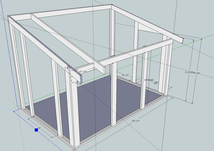 Sunroom Design Plans Ok Getting A Little Closer