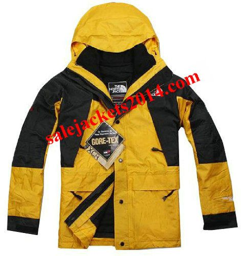North Face Clearance Sale Mens Winter Coats Yellow, Most Items more than 55% off Women's North Face Outlet!,KIds ,Mens TNF Coats
