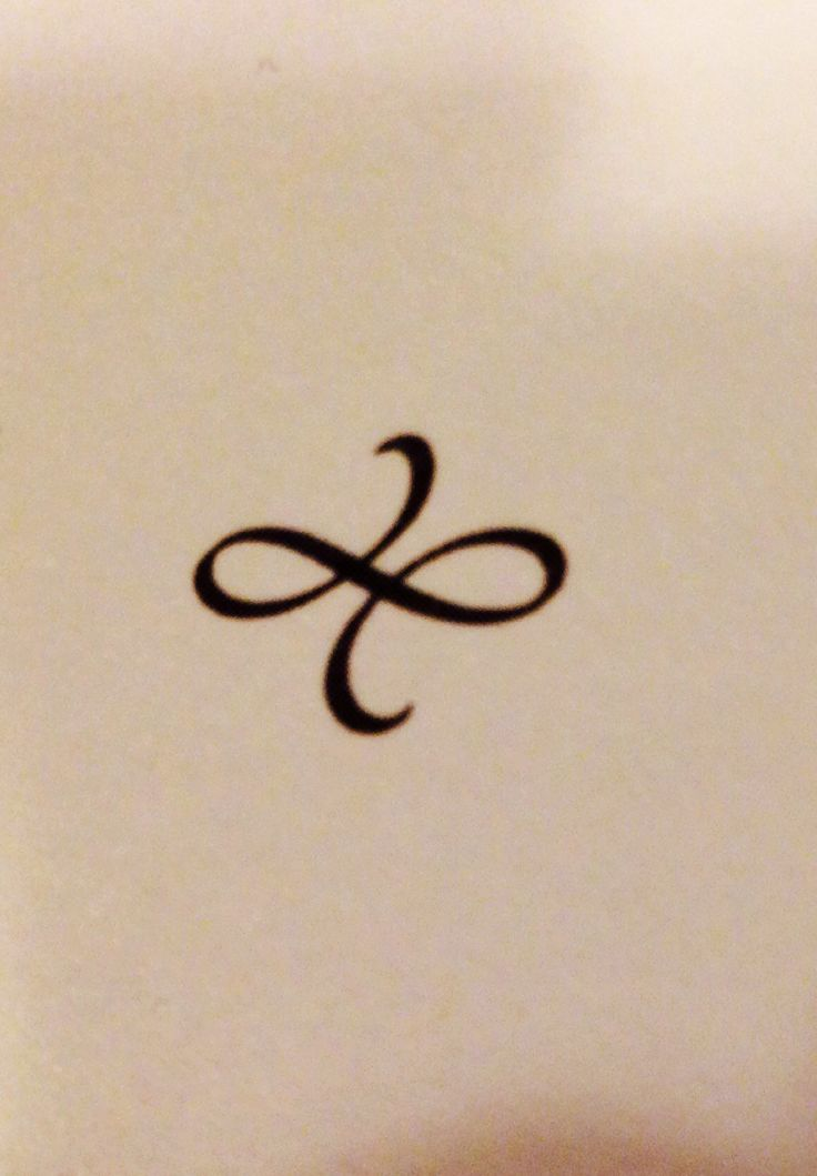 Cool Celtic Friendship Symbol Tattoos photo - 5