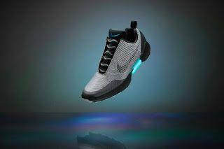 Nike - Hyper Adapt 1.0