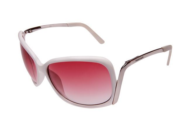 Unique white plastic bug eye frame for girls with metal temples.     Hip Hop from Fastrack    http://www.fastrack.in/product/c046rd4f/?filter=yes=1=895=2495=2=895=2495&_=1339951771929#