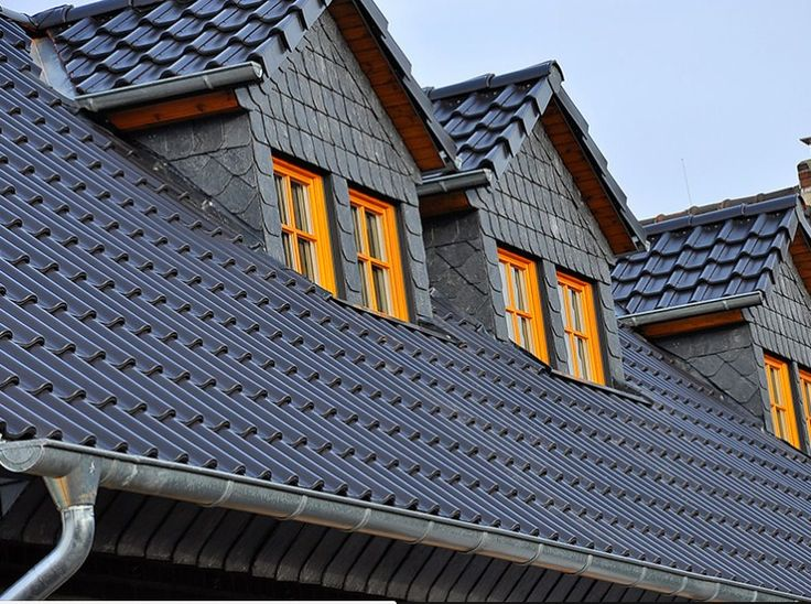 1000 Ideas About Residential Roofing On Pinterest